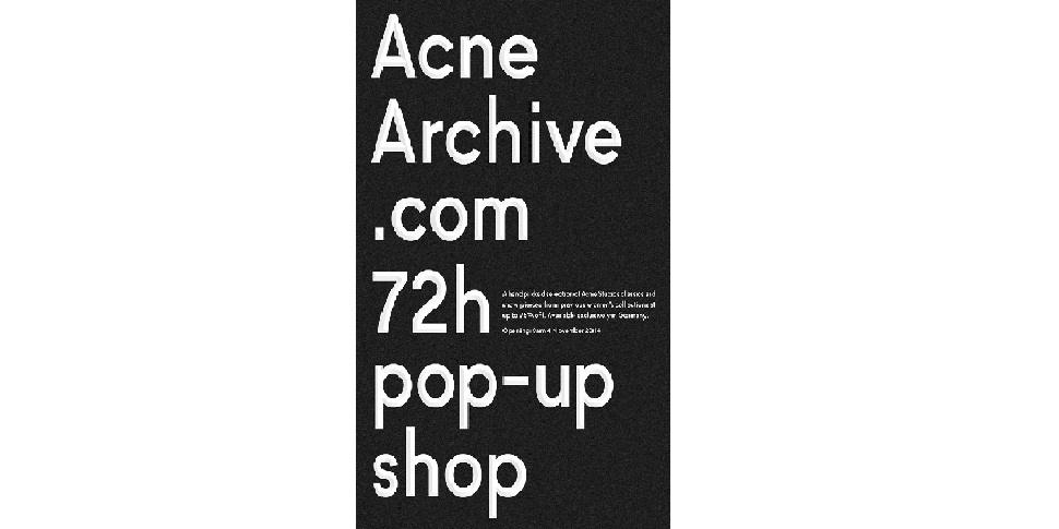 14-10-31_acne archive pop-up shop