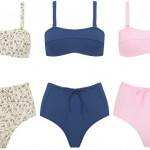 Kit Bikini Set The Line, Pacific & Cotton Candy (Bild: PR)
