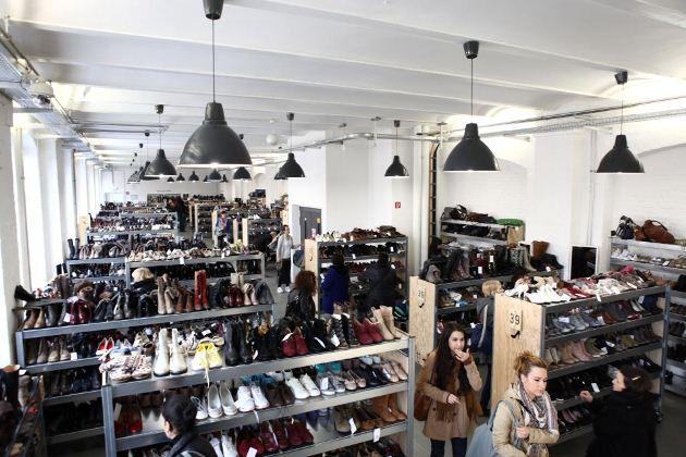 Store Kreuzberg Zalando in Goldstück Outlet – gf6vYb7y