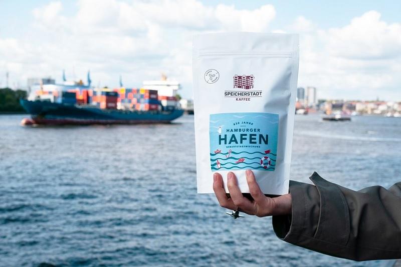 Hafen KAffee