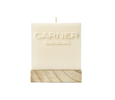 Carner Barcelona - Cuirs Candle - front